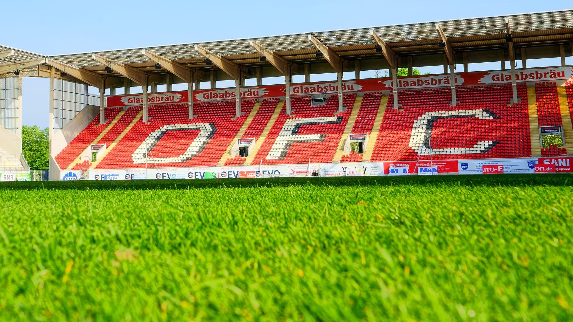 OFC Stadion Bieberer Berg