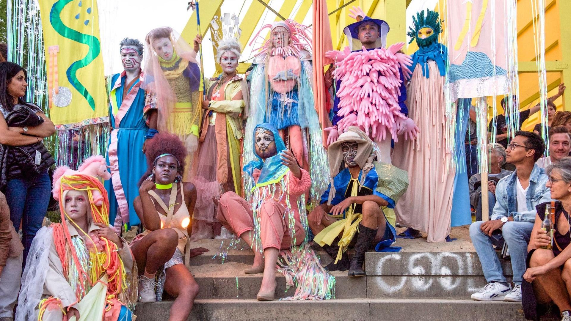 Riviera Festival in Offenbach 2021