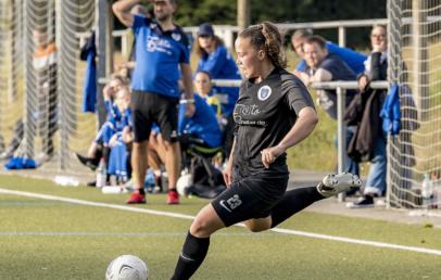 SG Wiking Offenbach Frauen Sieg gegen Neurod 28.08.2021