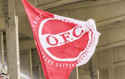 Kickers Offenbach Niederlage Mainz II 25.09.2021