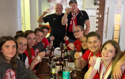 Sommerfest Förderverein für Offenbacher Fußballkultur 2021