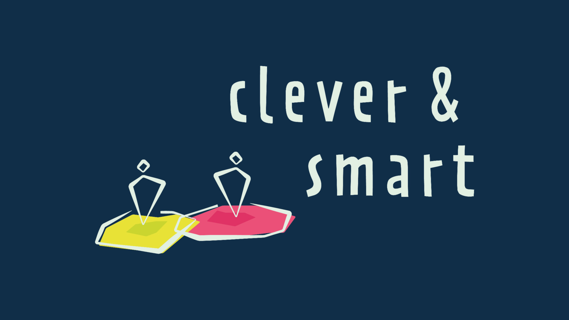 clever & smart Offenbach Logo