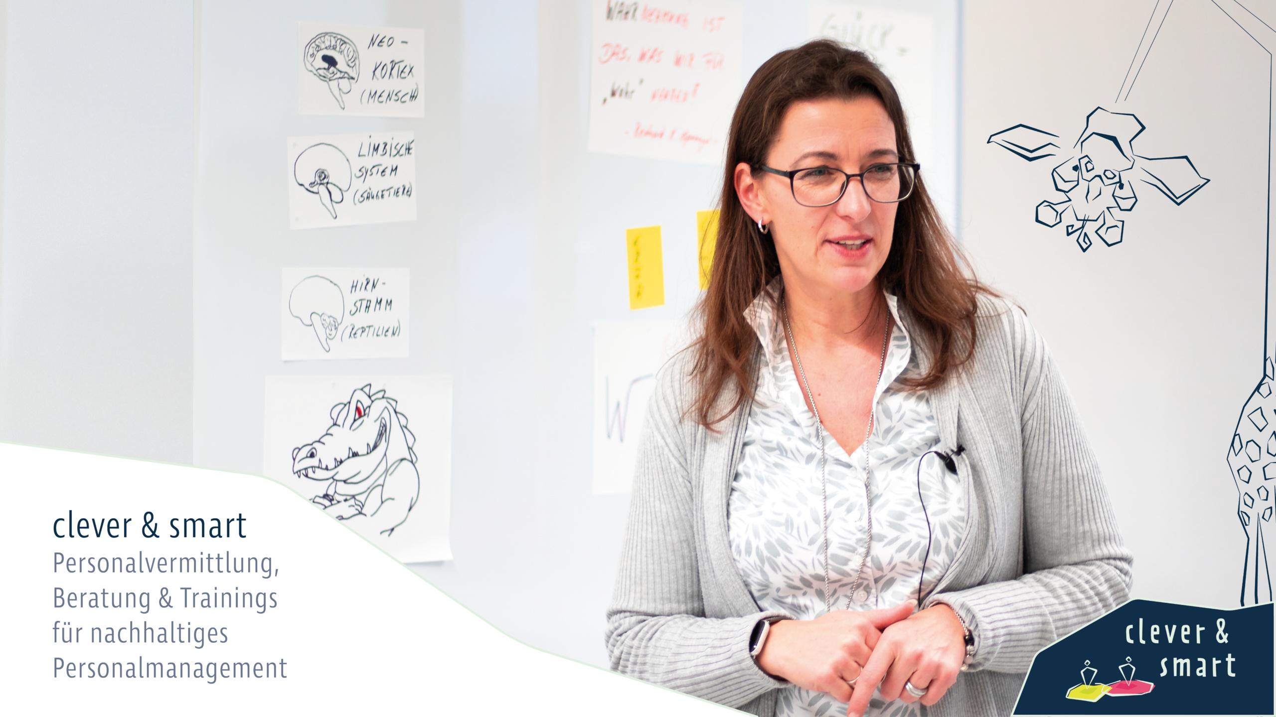 clever und smart - Bianca Daum Offenbach