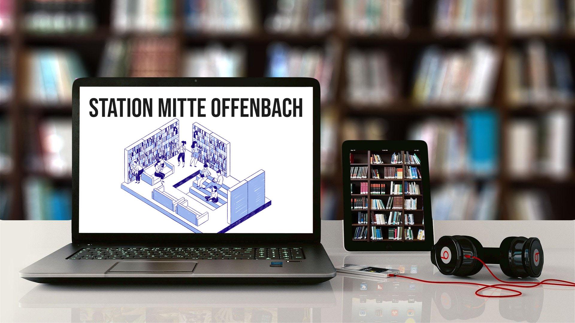 zukunft innenstadt offenbach station mitte