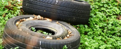 Illegale Müllentsorgung Offenbach Bußgeld Erhöhung beantragt