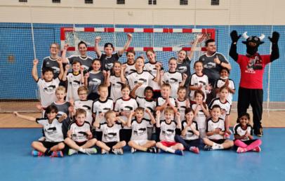 TSG Offenbach Bürgel Handball-Camp 2021